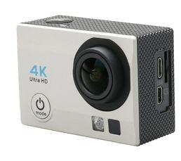 VESTEL Caméra sportive TFL CAM 4K UHD