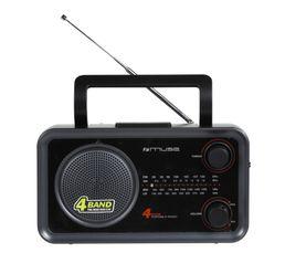 Radio portable MUSE M-05 DS