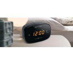 Radio réveil MUSE M-150CR