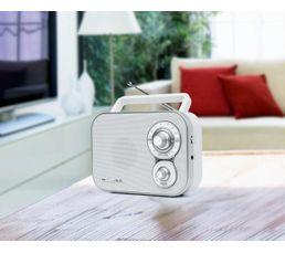 Radio MUSE M-051RW