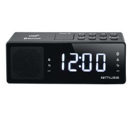 MUSE Radio réveil  M-172 BT