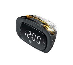 NEW ONE Radio réveil  CR130NY