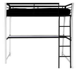 type de lit lit mezzanine achat lit enfant acheter. Black Bedroom Furniture Sets. Home Design Ideas