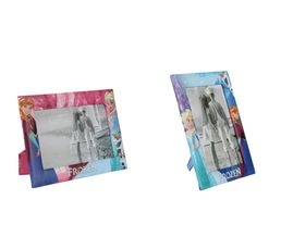 Photographies - Cadre photo 10x15 cm FROZEN Assorti