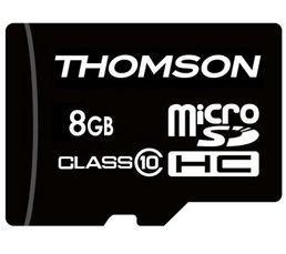 Housse tablette 7''+ micro SD THOMSON NT-PTAB7SD + micro SD 8Go