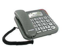 T�l�phone r�pondeur filaire TELEFUNKEN TF651