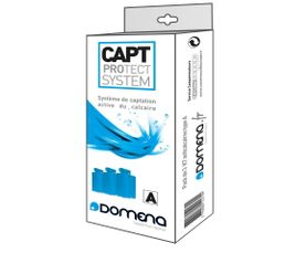 Cassette anticalcaire DOMENA Type A x3 - 970812