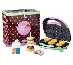 SIMEO Appareil à Donuts FC630