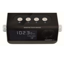 Radio réveil THOMSON CT350