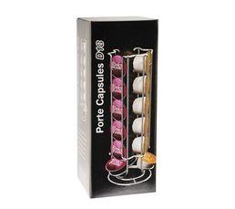Porte-Capsules Dolce Gusto TAVOLA SWISS Mini 18 capsules