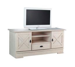 meuble tv et banc tv. Black Bedroom Furniture Sets. Home Design Ideas