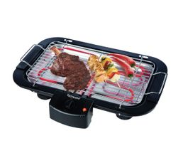 Barbecue électrique posable TECHWOOD TBQ-803