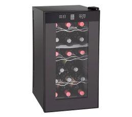 cave vin le cellier lct18dzpvmf caves vin but. Black Bedroom Furniture Sets. Home Design Ideas