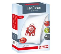 MIELE Kit pour aspirateur HyClean 3D Efficiency FJM