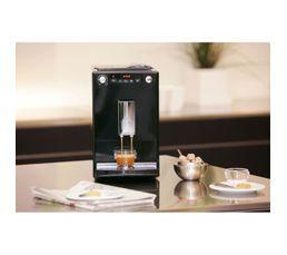 Expresso avec broyeur MELITTA E950-101 Caffeo solo Noir