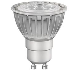 Ampoule LED spot GU10 35 W