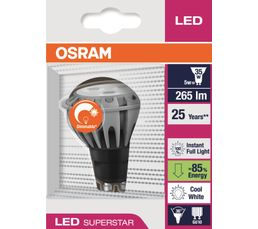 GU10 35 W Ampoule LED spot