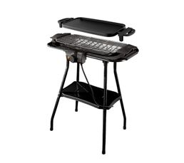 Barbecues/planchas/grill - Barbecue électrique sur pieds RUSSELL HOBBS 20950-56