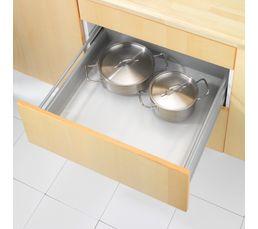 Accessoires De Cuisson - Tapis de tiroir WENKO Transparent