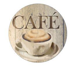 Dessous de plat WENKO Café