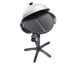 Barbecues - Barbecue �lectrique Gril STEBA VG250