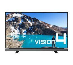 T�l�viseur Full HD 55'' 139 cm GRUNDIG 55VLE4523BF