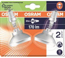Ampoules - Ampoule BLI 2 HALO ECO SPOT