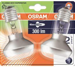 Ampoule BLI 2 HALO ECO SPOT