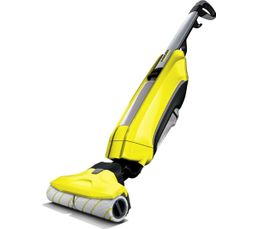 aspirateur balai karcher fc5 premium jaune aspirateurs but. Black Bedroom Furniture Sets. Home Design Ideas
