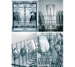 Kit lavage pour lave-vaisselle BOSCH SMZ 5000
