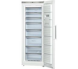 Congélateur armoire BOSCH GSN58AW30
