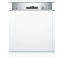 Lave-vaisselle - Lave-vaisselle BOSCH SMI50D35EU