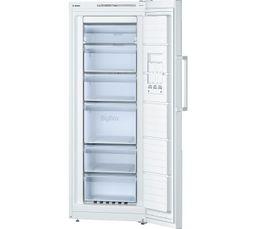 Cong�lateur armoire BOSCH GSN29MW30 Blanc