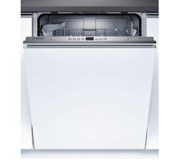 Lave vaisselle intégrable BOSCH SMV53L30EU