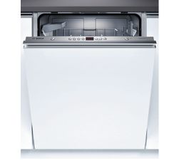 Lave-vaisselle - Lave vaisselle intégrable BOSCH SMV53L30EU
