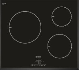 Table induction BOSCH PIM651B18E