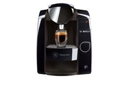 Cafetières & Expressos - Cafetière à dosette TASSIMO TAS4502 Joy noir