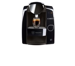 TASSIMO Cafetière à dosette TAS4502 Joy noir