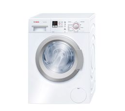 Lave-linge gain de place BOSCH WLK24161FF
