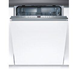 Lave-vaisselle - Lave vaisselle tout intégrable BOSCH SMV53L60EU