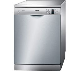 Lave-vaisselle BOSCH SMS53D08EU