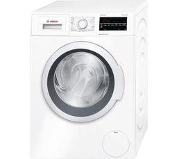 Lave linge hublot BOSCH WAT28450FF