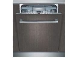 Lave-vaisselle full intégrable SIEMENS SN66M094EP