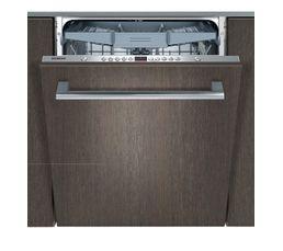 Lave-vaisselle - Lave vaisselle intégrable SIEMENS SN65L083EU