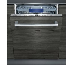 Lave-vaisselle intégrable SIEMENS SN636X02KE