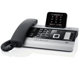Téléphone Résidentiel - TEL. FILAIRE SIMPLE SIEMENS GIGA DX 800 A