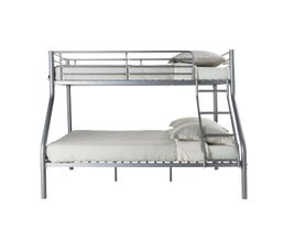 Installation climatisation gainable ikea lit superpose metal - Lit superpose 3 places ikea ...