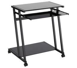Acheter meuble bureau informatique achat consoles informatiques sur - Conforama meuble informatique ...