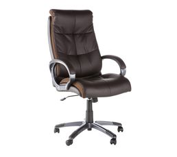 But - Fauteuil de bureau boss marron