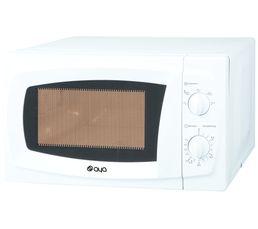 Four micro-ondes mono AYA MO-22 AL